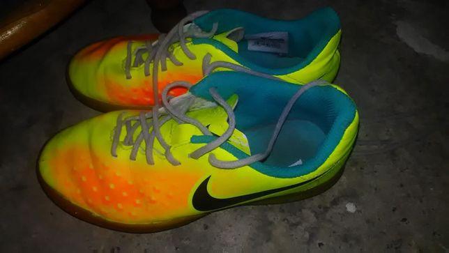 buty dla chłopca sportowe