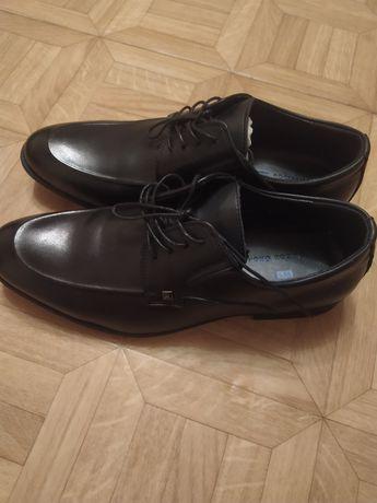 Туфли.   мужские