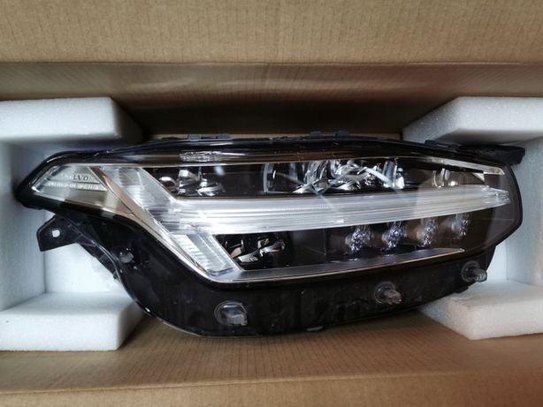 Lampa Przednia Prawa Volvo XC90 II Full Led