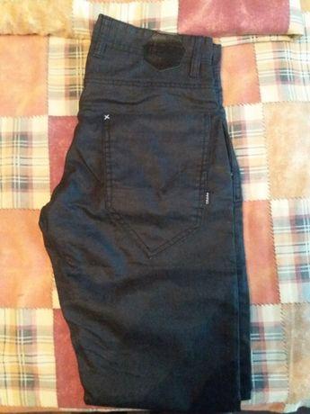 джинсы cropp W30 L32
