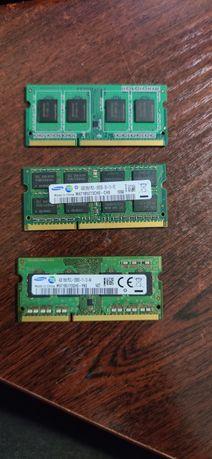 Память  So-dimm DDR3 1333 Mhz 4gb Samsung PC3-10600S