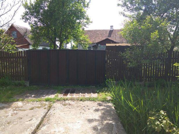 Продам дом с участком земли