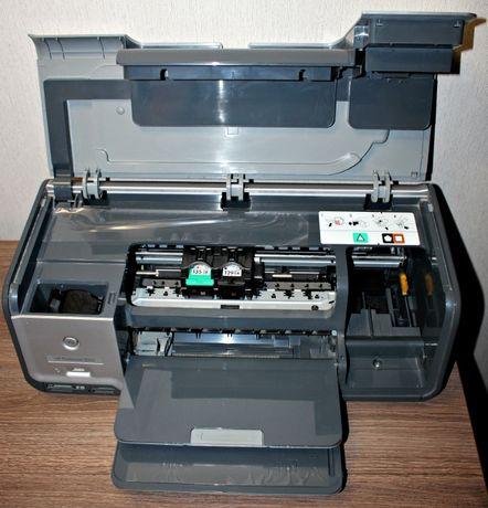 Принтер HP Photosmart 8000 series