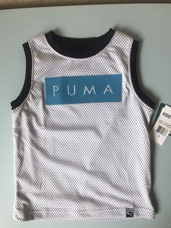 Майка футболка Puma Nike adidas новая