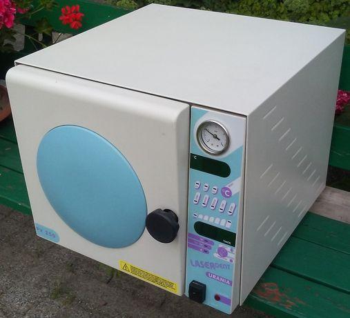 Sprzedam Autoklaw Urania PV 250