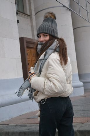 Курточка от Bershka