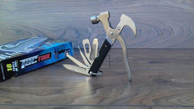 Мультитул Tac Tool 18 в 1