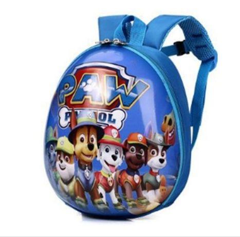 Детский зД рюкзак Щенячий патруль / рюкзачок / портфель