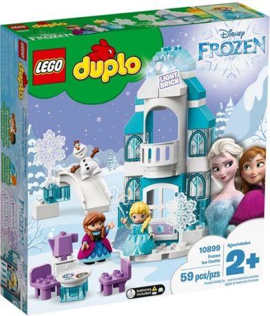 Lego Duplo Frozen 10899 Ледяной замок. В наличии