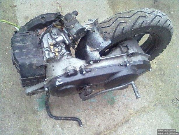 мотор Сузуки сепия