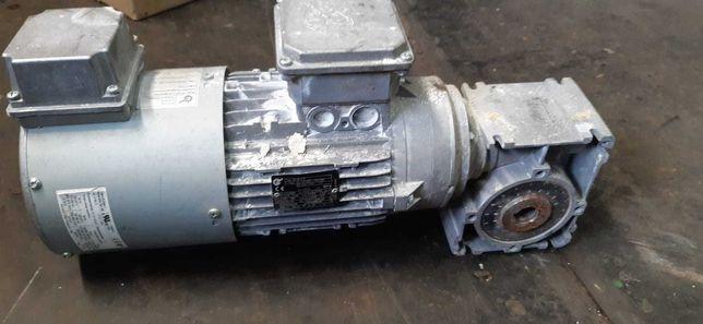 Motoreduktor Nord 1,5 kW 1400 obr/min S50 1/10 +Obce chłodzenie 140obr