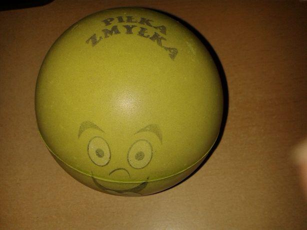 Piłka zmyłka duża marki Eppe dla maluszka i przedszkolaka