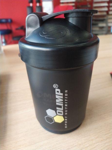 Shaker Olimp Smart Shake Black Label - 500ml