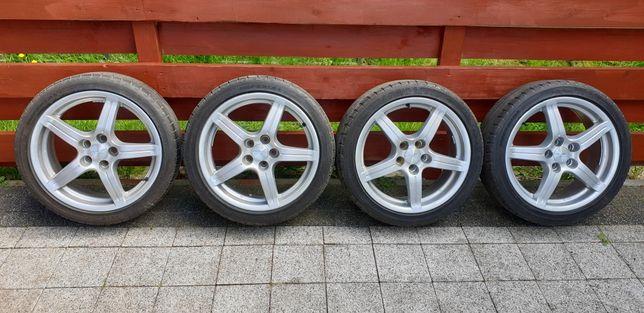 """Felgi aluminiowe 17"""" 5X112"""