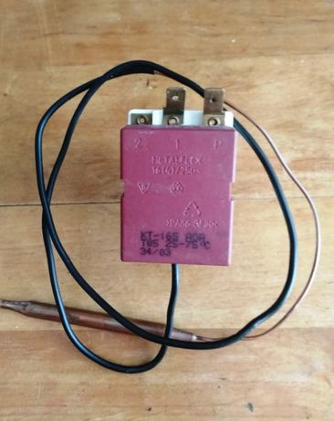 Термостат для бойлера Gorenje KT165