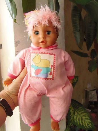 Кукла-пупс говорящая