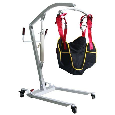 Подъемник для инвалидов электрический MIRID D01A