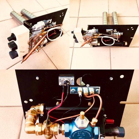 Устройство газогорелочное для печи КАРЕ-16П-Б и МР-10П.