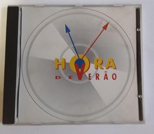 """CD """"Hora de Verão"""""""