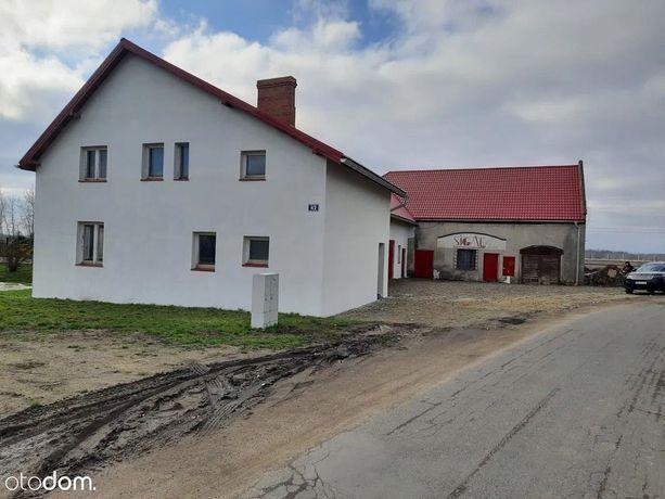 Wynajmę lokal 150m2+teren Nadolice Małe Wrocław