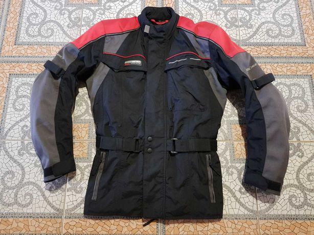 Чоловіча текстильна мотокуртка/мото куртка Buse Motorcyclewear (S)