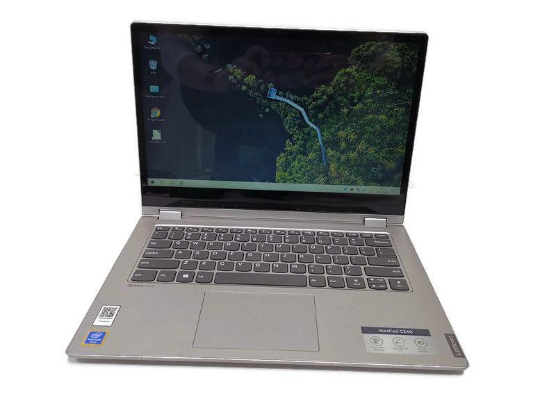 Laptop Lenovo Ideapad C340 Bydgoszcz - image 1