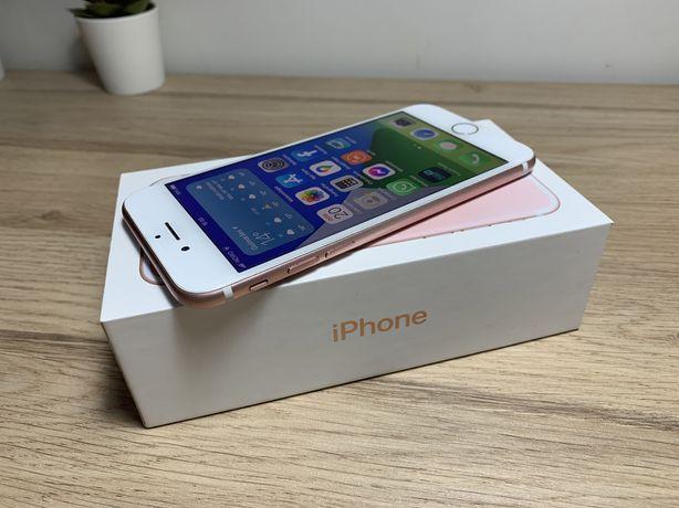 Iphone 7 Debloqueado. Troco por iphone 8, Se 2020
