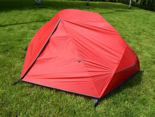 Палатка Mousson AZIMUT 2 Red