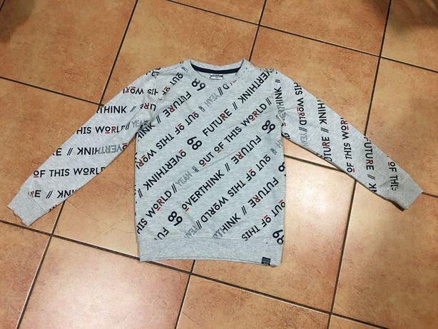 Bluza chlopieca 134