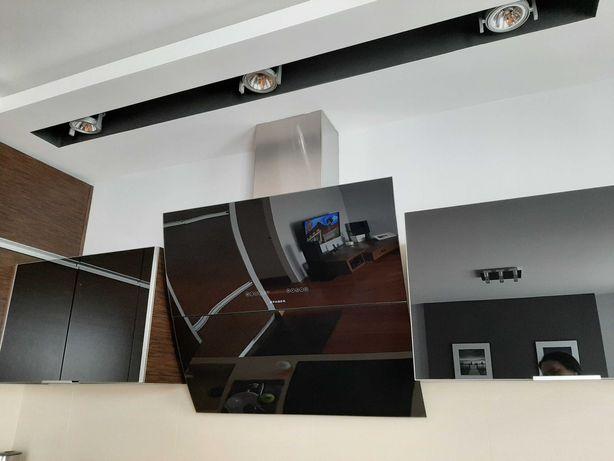 Okap kuchenny Faber Mirror Pro Logic 90