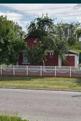 Продам дом, с. Устиновка, Белоцерковский рай, Киевская обл.
