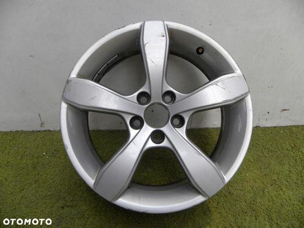 Felga Audi A1 8X 5x100 6x16 et30 nr18