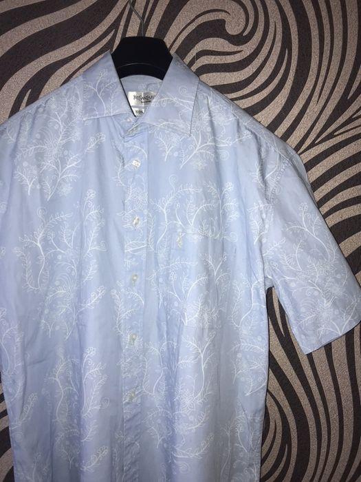 Рубашка Saint Laurent Харьков - изображение 1