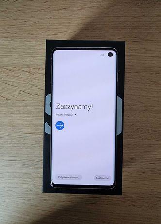 Samsung S10 stan idealny bez gwarancji