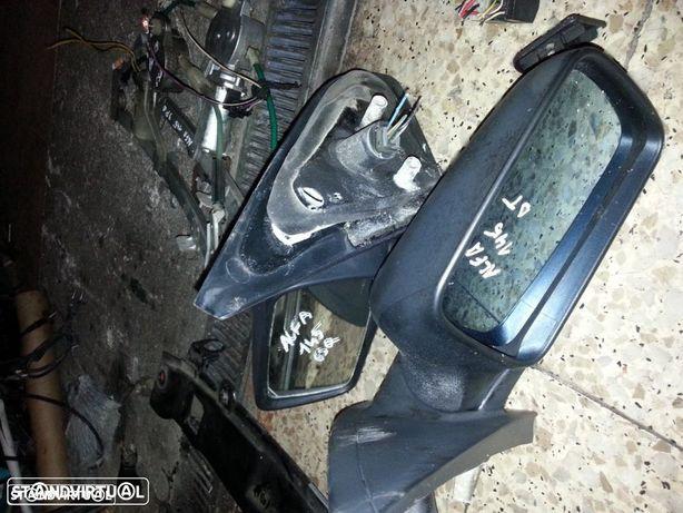 espelhos alfa romeo 145