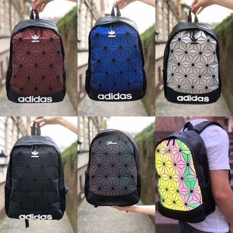 Рюкзак Adidas Reflective Адидас рефлектив рюкзак для школи та інше
