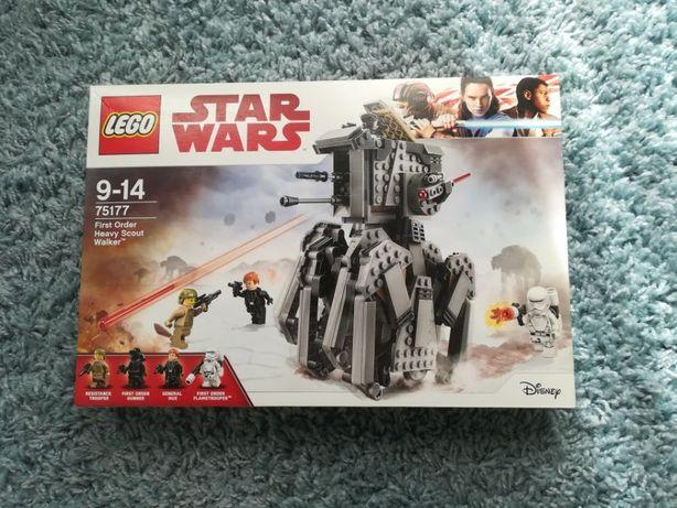 LEGO 75177 Star Wars ciężki zwiadowca