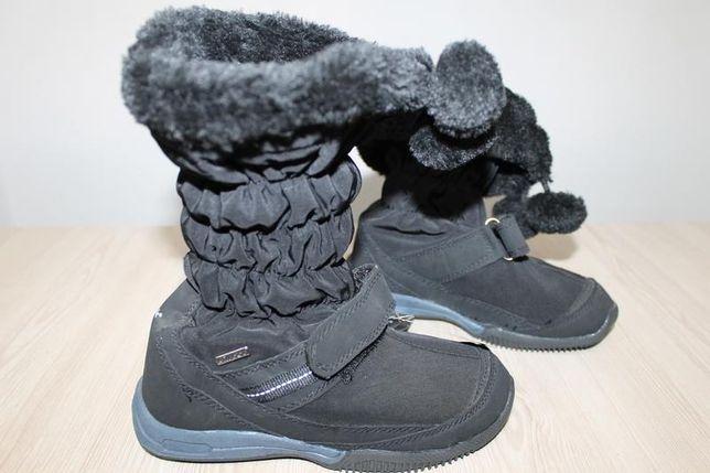 Зимові водонепроникні чоботи Killtec