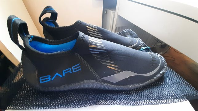 Buty Bare Feet 3mm