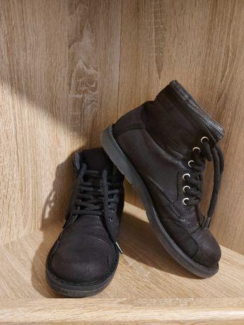 Демисезонные ботинки, р.37