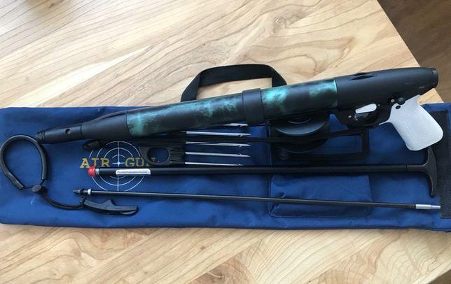 Ружье для подводной охоты Sporasub airgun Shten 60