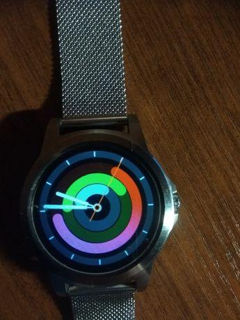 Фитнес часы diggro DI03