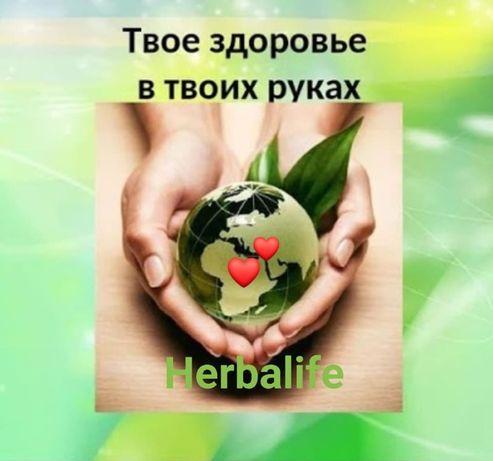 Herbalife, сбалансированное питание без диет