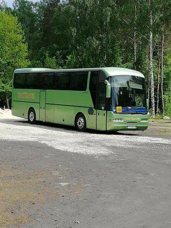 Автобус NEOPLAN 316SHD