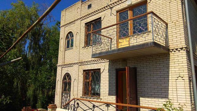 LF5. Капитальный дом в Теплодаре