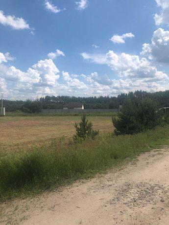 Участок для строительства дома в Киевской области, Житомирская трасса
