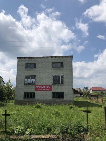 Продаж будинка