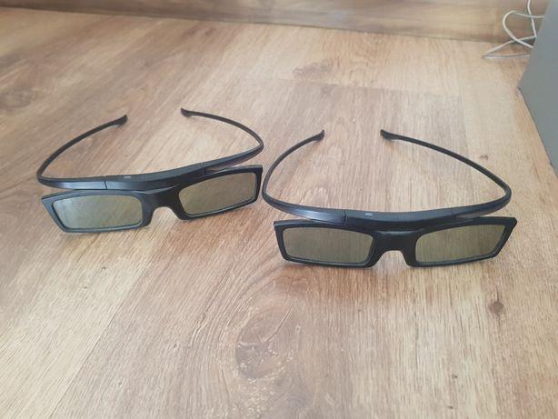 Okulary 3D aktywne Samsung
