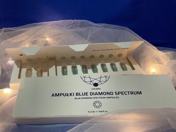 Blue Diamond Spectrum Colway + + próbka gratis + wysyłka gratis