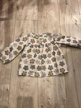 Рубашка блузка Carter's 9 месяцев